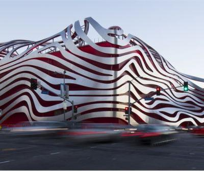 Turo Partners With Petersen Automotive Museum