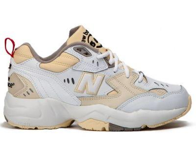 New Balance Offers-Up an Alternative to the Nike Air Monarch