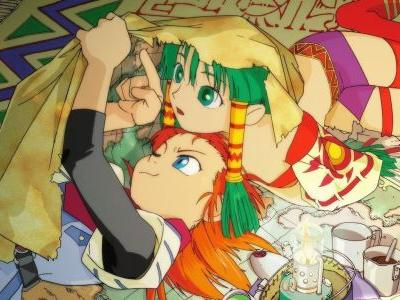 Grandia HD Collection 'coming soon,' will be at E3