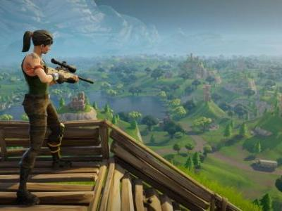 """Epic Games Announces Fortnite Replay System, Coming """"Soon"""" to Game"""