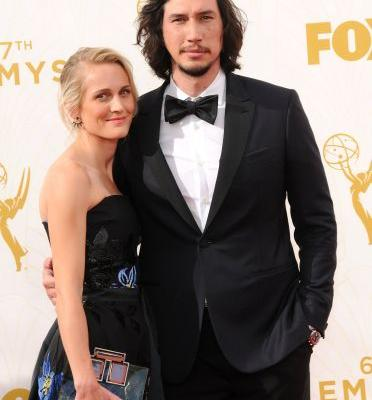 Adam Driver Fell For His Wife Way Before Making It Big in Hollywood