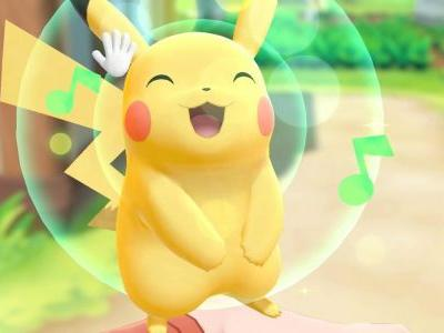 Review: Pokemon Let's Go Pikachu & Eevee
