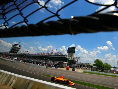 Indy 500 qualifying: Live results, starting lineup for 2019 race