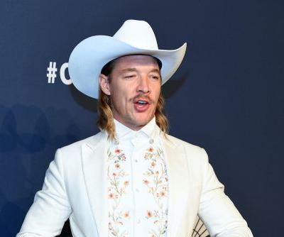 Diplo Denies Living With 19-Year-Old TikTok Star After Twitter Tries To Cancel Him