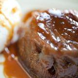 Gordon Ramsay's Banana Sticky Toffee Pudding Recipe Will Instantly Make Your Mouth Water