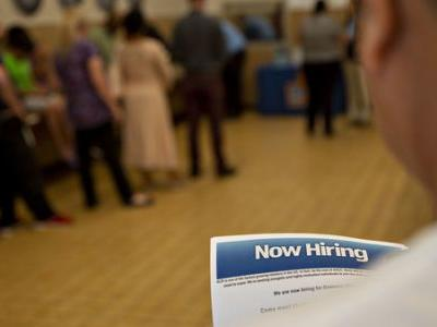 August Jobs Report: Economy Adds 201,000 Jobs; 3.9 Percent Unemployment