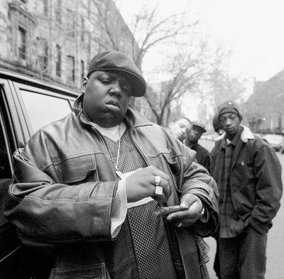 Notorious B.I.G., Soundgarden, Dave Matthews, Whitney Houston Among First-Time Rock & Roll Hall Of Fame Nominees