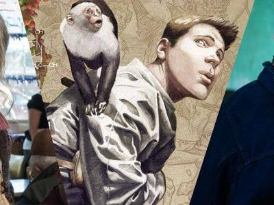 'Y: The Last Man' FX Series to Star Barry Keoghan, Diane Lane, and More