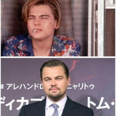 See What Leonardo DiCaprio, Claire Danes and the Cast of 'Romeo + Juliet' Look Like Today!