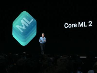 How 3 developers used Core ML to run AI models on an iPhone