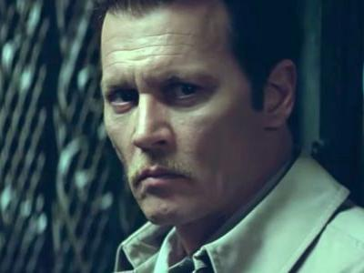 Johnny Depp's City of Lies Movie Pulled One Month Before Release