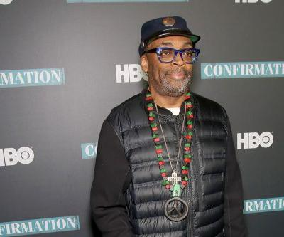 Spike Lee Released Short Film Mixing 'Do the Right Thing' and Eric Garner, George Floyd Footage