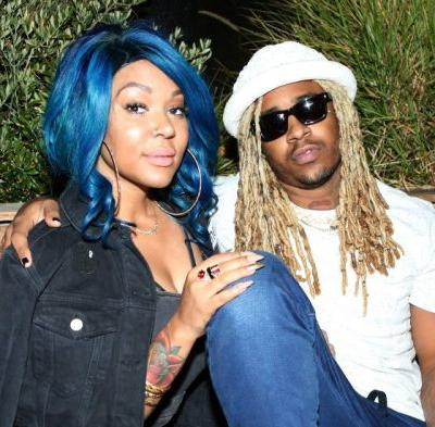 LHHH: Lyrica and A1 Dragged Each Other To Hell And Twitter Dragged Both Of Them Together
