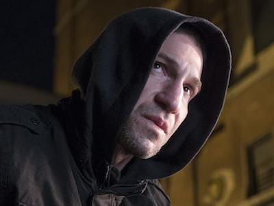 The MCU Character That Jon Bernthal Wants To Work With As The Punisher