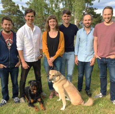 DogBuddy, the European dog sitting marketplace, scores €5M Series A