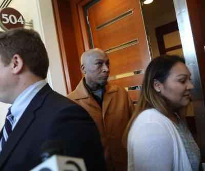 Man with cancer awarded $289 million in damages in Monsanto herbicide case
