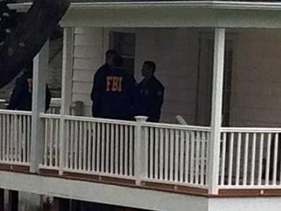 FBI, IRS execute search warrants on Baltimore Mayor Pugh's home, City Hall, more