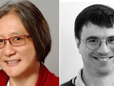 Royal Society of London Elects Two Berkeley Lab Scientists