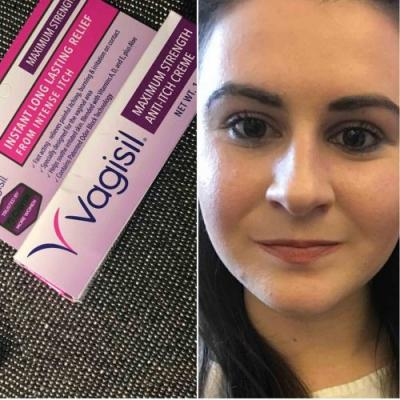 I Used Vagisil as a Primer, and Judge Me All You Want, but It Works Like a F*cking Charm