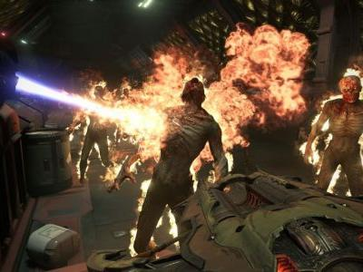 "DOOM Eternal Will Not ""Sacrifice the Experience"" By Running At Only 30 FPS On the Switch"