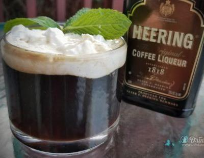 HEERING'S 12 DAYS OF COCKTAILS: DAY 10