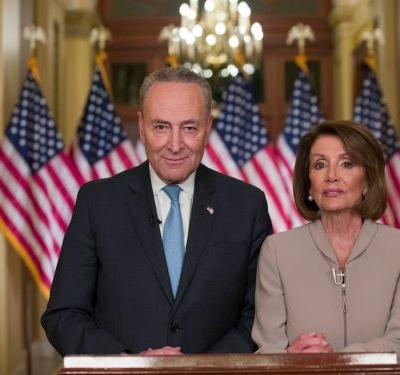 Democrats rejected Trump's latest reported shutdown offer before it was even announced, calling it 'unacceptable'