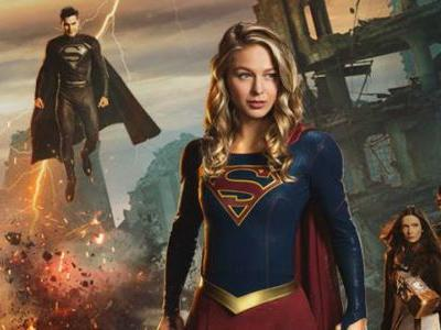 New Elseworlds Poster Teases a Mystery Character
