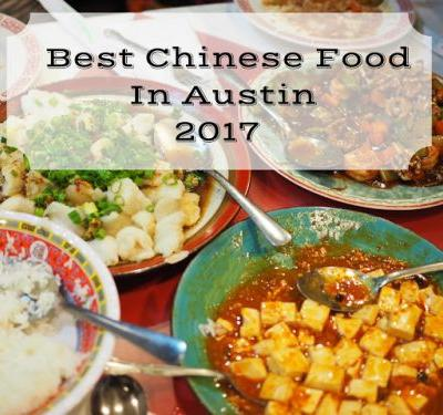 Best Chinese Food in Austin, 2017 Edition
