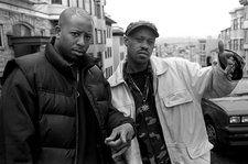 Gang Starr Return to Team Up With J. Cole For 'Family and Loyalty' Throwback: Listen