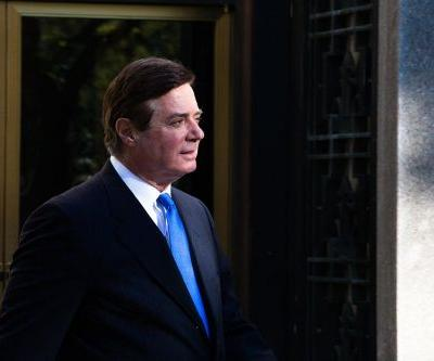 Manafort hit with mortgage fraud charges in New York