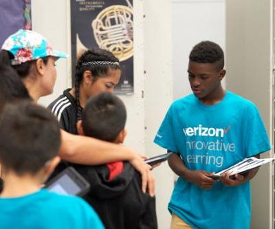 Verizon holds $1 million contest for 5G education tech with AI, AR, or VR