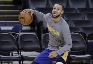 Stephen Curry says the US never landed on the moon. NASA cries foul