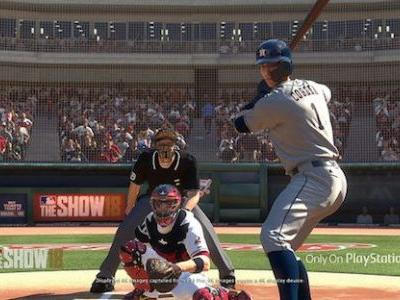 Here's How Three Inning Games Will Work in MLB The Show 18
