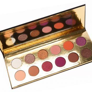 Best Eyeshadow Palettes | 2018 Holiday Gift Guide