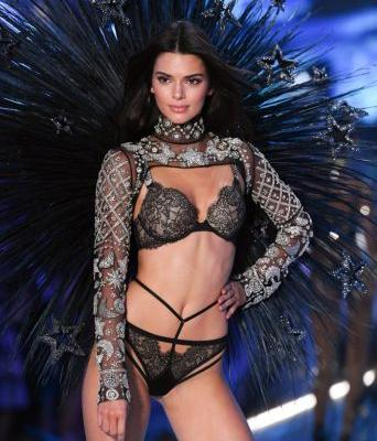 Kendall Jenner Thinks Having A Famous Last Name Made Things Harder For Her