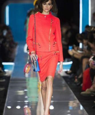 The Best Moments From The Runways of Milan Fashion WeekSee the
