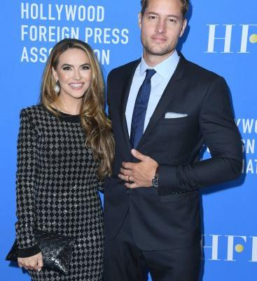 Justin Hartley & Chrishell Stause Reportedly Finalized Their Divorce