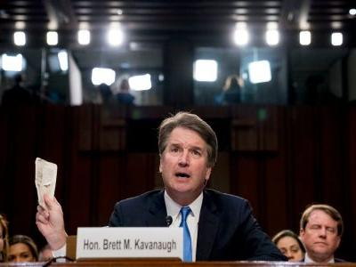 Lawyer says Senate Republicans not planning 'fair and respectful' treatment of Kavanaugh accuser