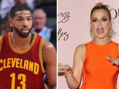 Fans Find Khloé Kardashian's Baby Name Incredibly Ironic Considering Tristan Thompson's Infidelity