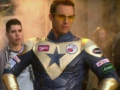 Whatever Happened to DC's Booster Gold Movie?