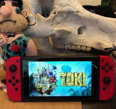 Toki for Nintendo Switch: Beginners Guide