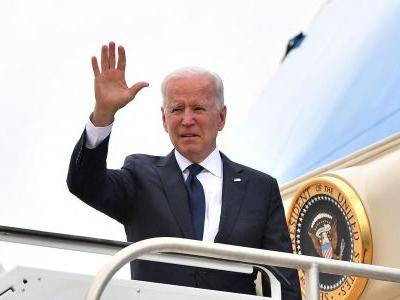 Biden job approval rating drops to 50% in Gallup poll, his lowest to date, though he remains in positive territory
