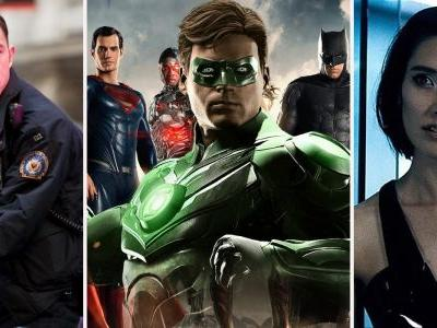 15 DC Movie Easter Eggs That Didn't Go Anywhere