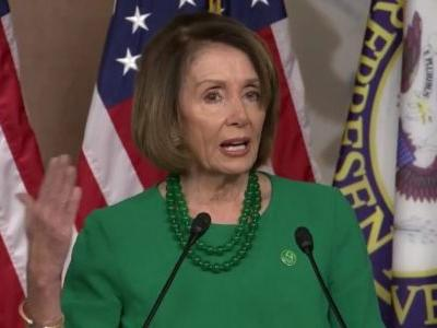 Trump's Retaliatory Cancellation of Pelosi's Trip Abroad Blows Up Twitter: 'We're a Failed State'