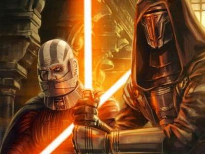 "BioWare ""Tried"" to Make Star Wars: Knights of the Old Republic 3 - Rumour"