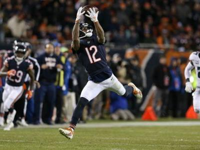 Allen Robinson trade rumors: Bears' offensive misery continues with top WR's trade request
