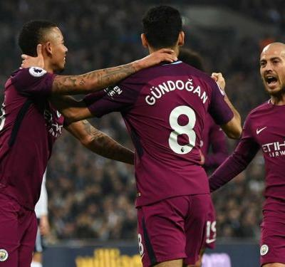 Betting: Manchester City already odds-on to secure back-to-back Premier League titles