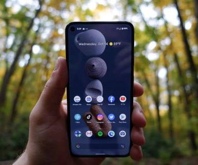 You Can Adjust Pixel 5 'Vibration & Haptics' With Elevated Settings