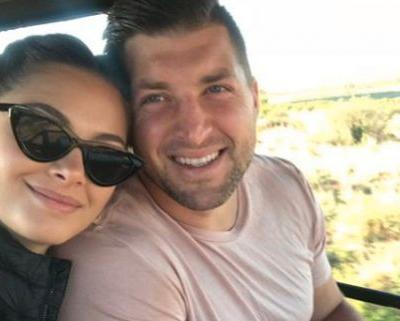 Tim Tebow Has The First Big Celeb Engagement Of 2019! See Who Else Popped The Question