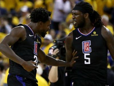 Patrick Beverley, Twitter react to Montrezl Harrell leaving Clippers for Lakers